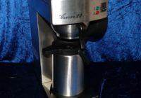 Kaffeemaschine Bartscher