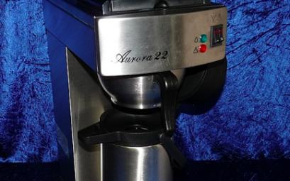 KaffeemaschineAurora1