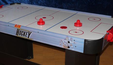 speedhockey tisch