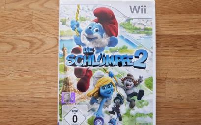 Wii Spiel 6