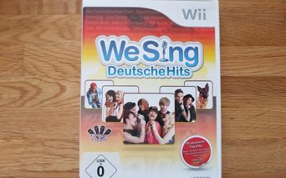 Wii Spiel 7