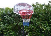Baskettballständer II